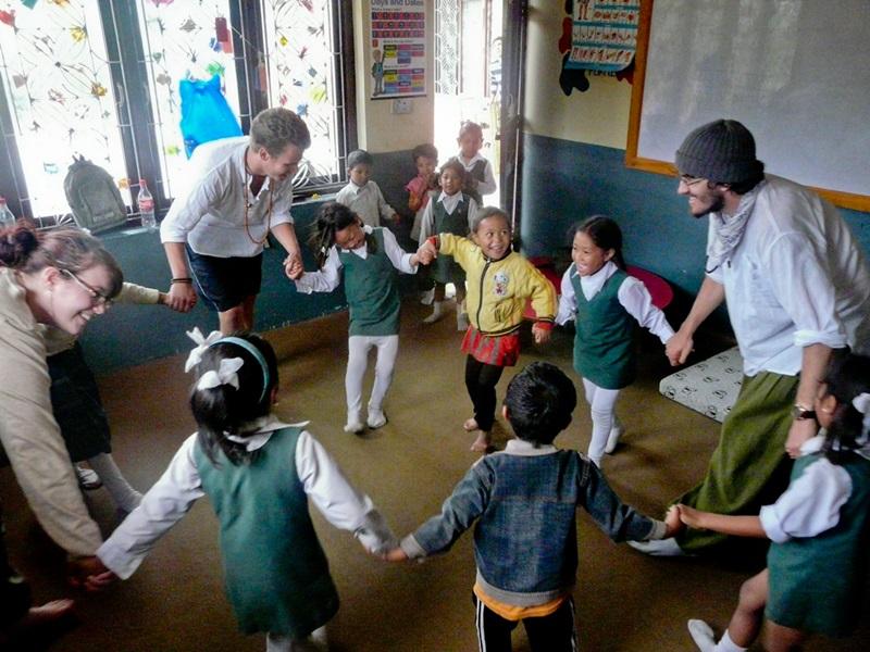 Music/Arts/Crafts Teaching arts music dance craft Internship in India - abroadship.org