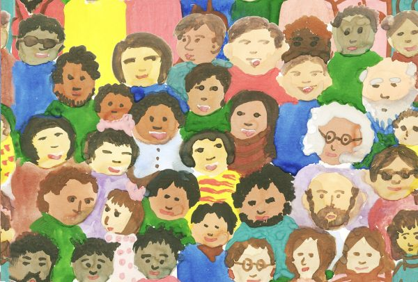 Grandpa Tell Me More - volunteering - London - UK - abroadship.org