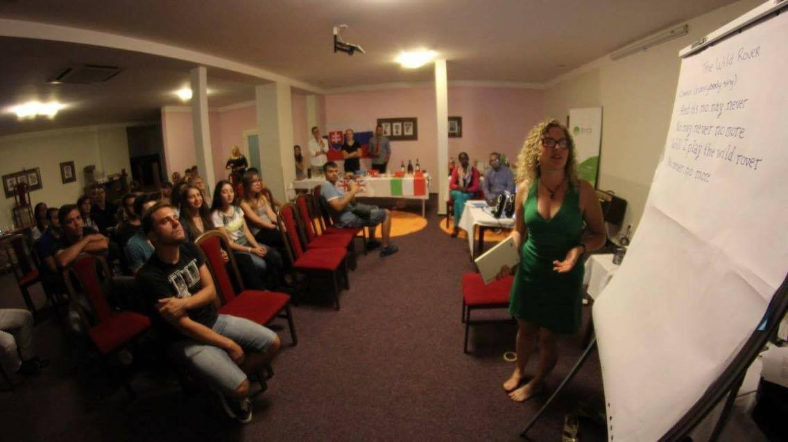 Stories - Ace it! Organizational Management in a Nutshell - Czech Republic - abroadship.org