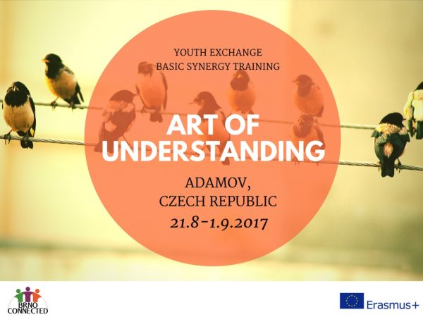 Art of Understanding - youth exchange - Czech Republic - abroadship.org