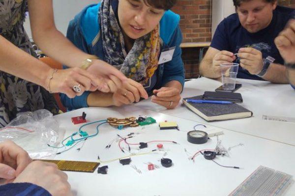 Seminar-ConferenceDeveloping Digital Youth work - Hungary - abroadship.org