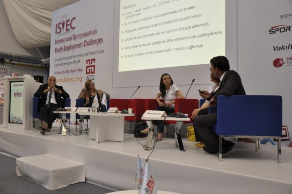 Seminar- Conference-International Symposium on Youth Employment Challenges (ISYEC) 3.rd Edition - Turkey - abroadship.org
