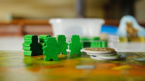 Training course:Non-formal education through board games - Slovak Republic - abroadship.org