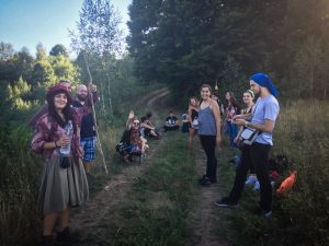 Think Like Nature Sustainability with Permaculture - Abroadship.org