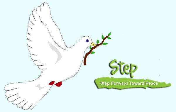 Training course -Step Forward Toward Peace - STeP - Lithuania - abroadship.org