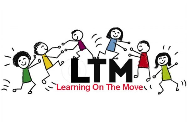 Training course -Learning on the move - Lithuania - abroadship.org