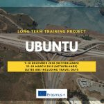 Ubuntu - Outdoors training course - Erasmus+ - Netherlands - Abroadship.org
