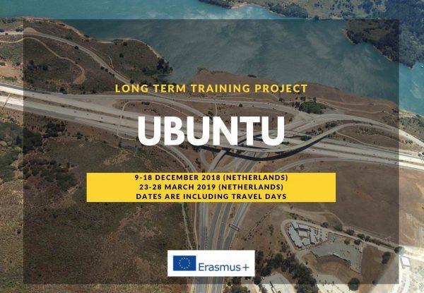 Ubuntu - Outdoors training course - Erasmus+ - Netherlands - Abroadship.org