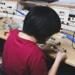 Training course:Electronic textiles in youth work - France - abroadship.org
