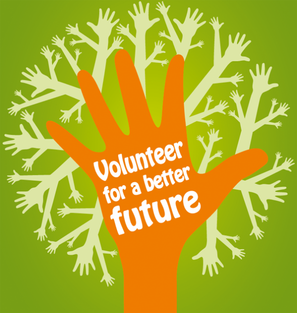 Future of Volunteering