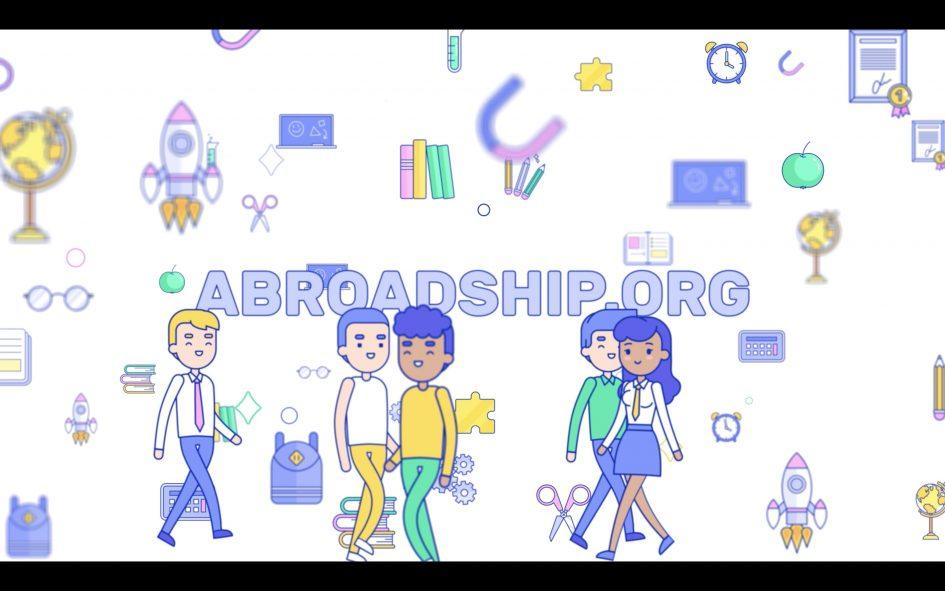 about Abroadship - abroadship.org