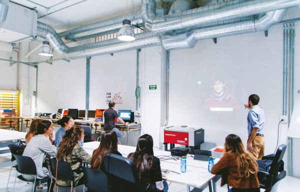 Scholarship - Master and Postgraduate - Spain