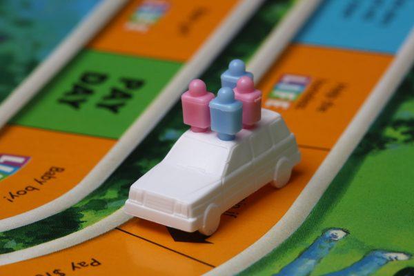 Training course - Edu Boards Exploring Educational Board Games - Estonia - Abroadship.org