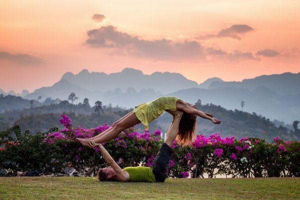 Training Course - Conscious body - Italy - Abroadship.org