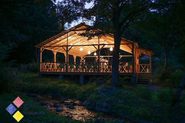 Summer Camp - Atskuri - Georgia - Abroadship.org