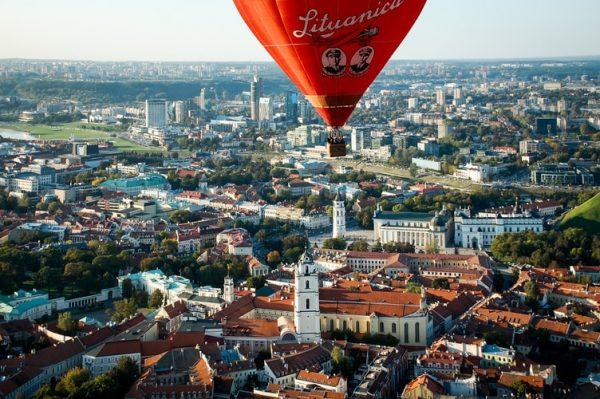 Study visit - EGL Lithuania 2020 - Erasmus Plus - Abroadship.org