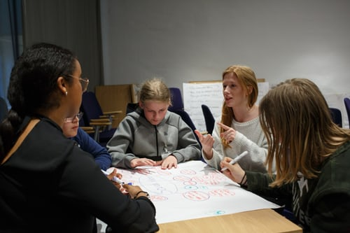 Training Course - Facilitation of learning in youth mobility projects - Lithuania - Erasmus Plus - Abroadship.org