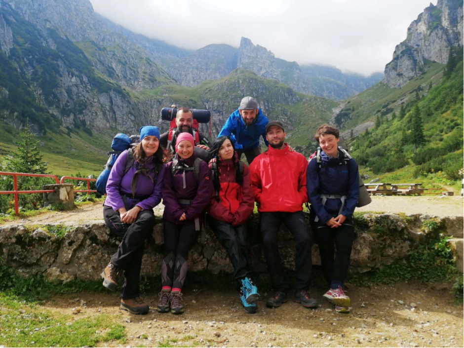 Inclusive Outdoors - training course - Erasmus plus - United Kingdom - abroadship.org