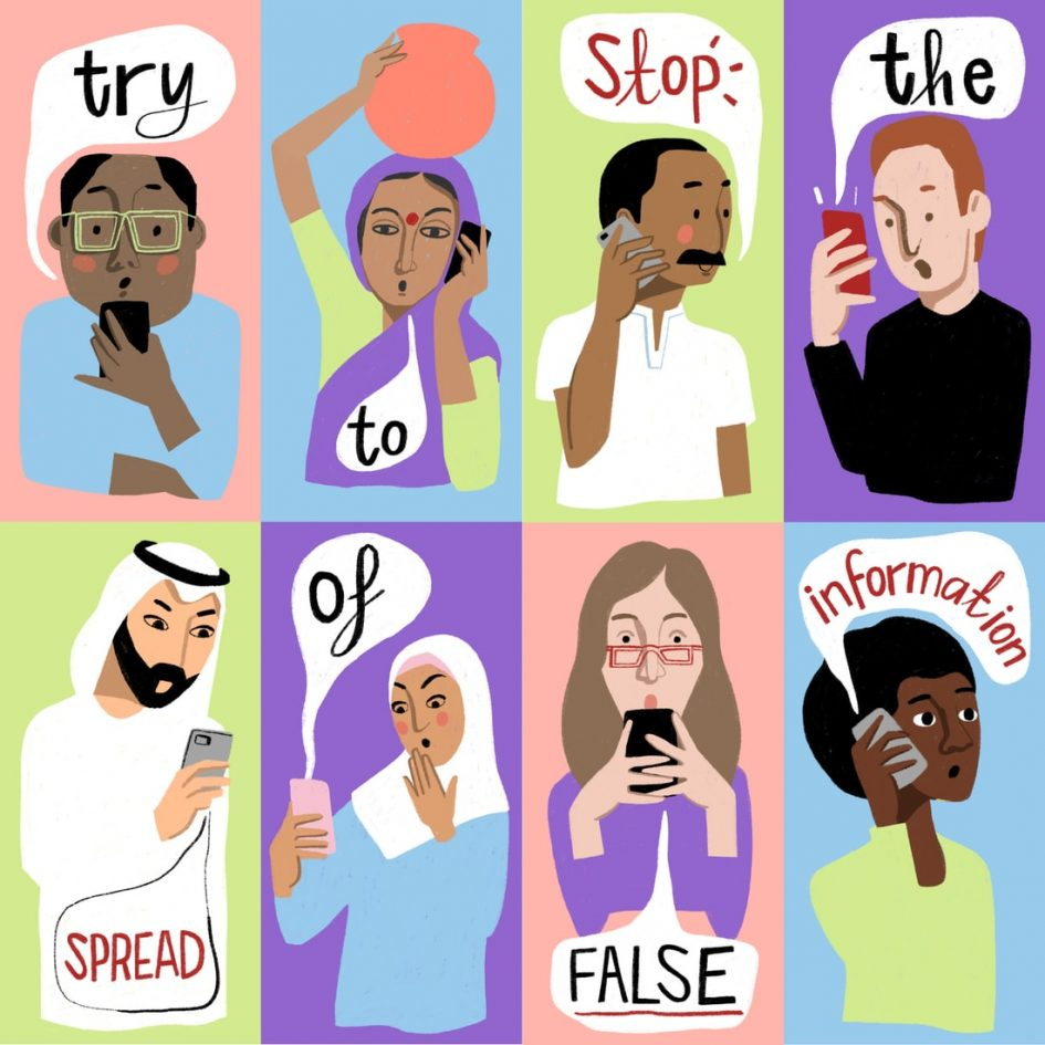 Online course: How to spot Fake News? - abroadship.org