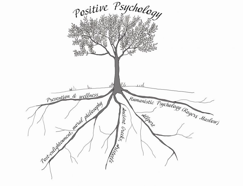 Positive psychology contributes to healthy and flourishing life - abroadship.org