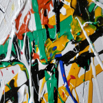 Online course- In the Studio- Postwar Abstract Painting - abroadship.org