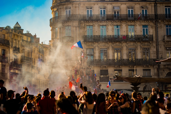 Online course- The French Revolution - The University of Melbourne - abroadship.org