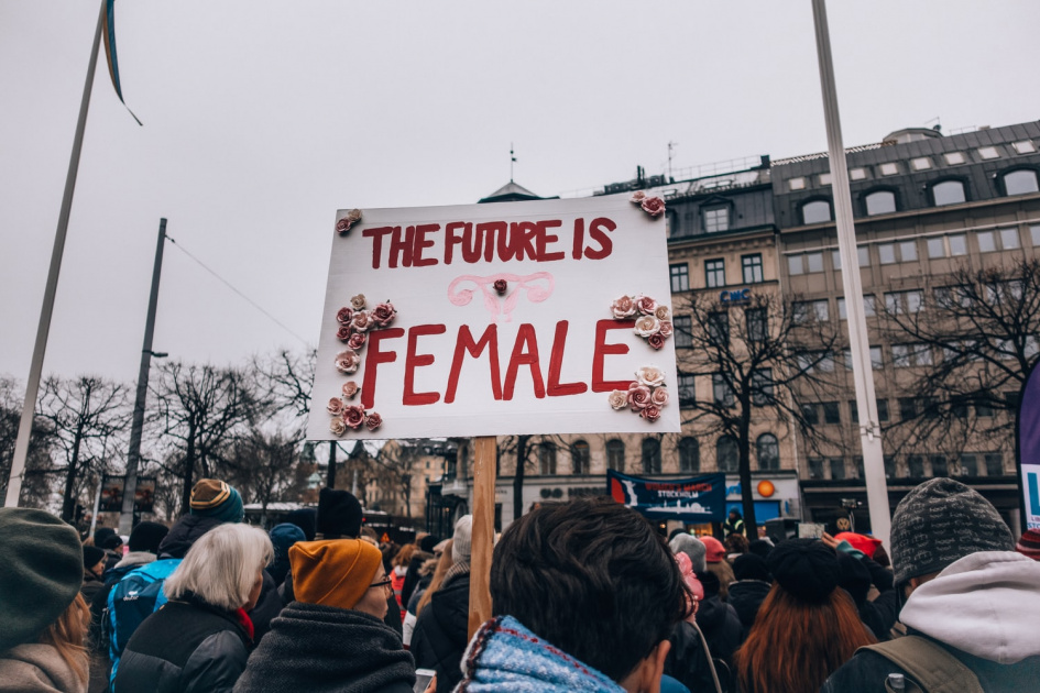 Online course- Feminism and Social Justice - University of California - abroadship.org
