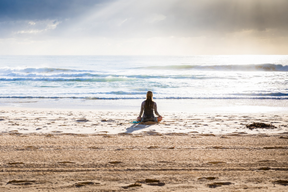 Online course- Mindfulness Positive Psychology Coach Certificate [6 of 9] - abroadship.org