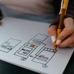 Online course- Web Design- Wireframes to Prototypes - California Institute of the Arts - abroadship.org