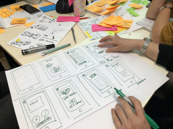 Long term online programme-UI : UX Design - California Institute of the Arts - abroadship.org
