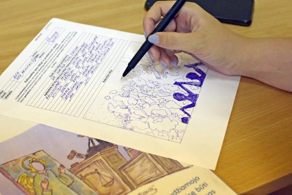 Cartooning the Future - abroadship.org
