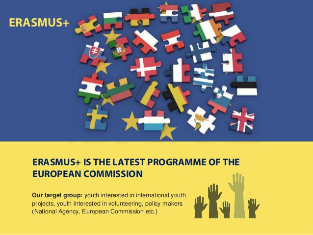 Erasmus Plus National Agencies - abroadship.org