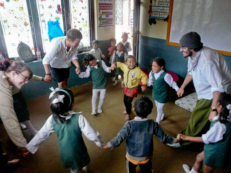 Music/Arts/Crafts Teaching arts music dance craft Internship in India - abroadship.org