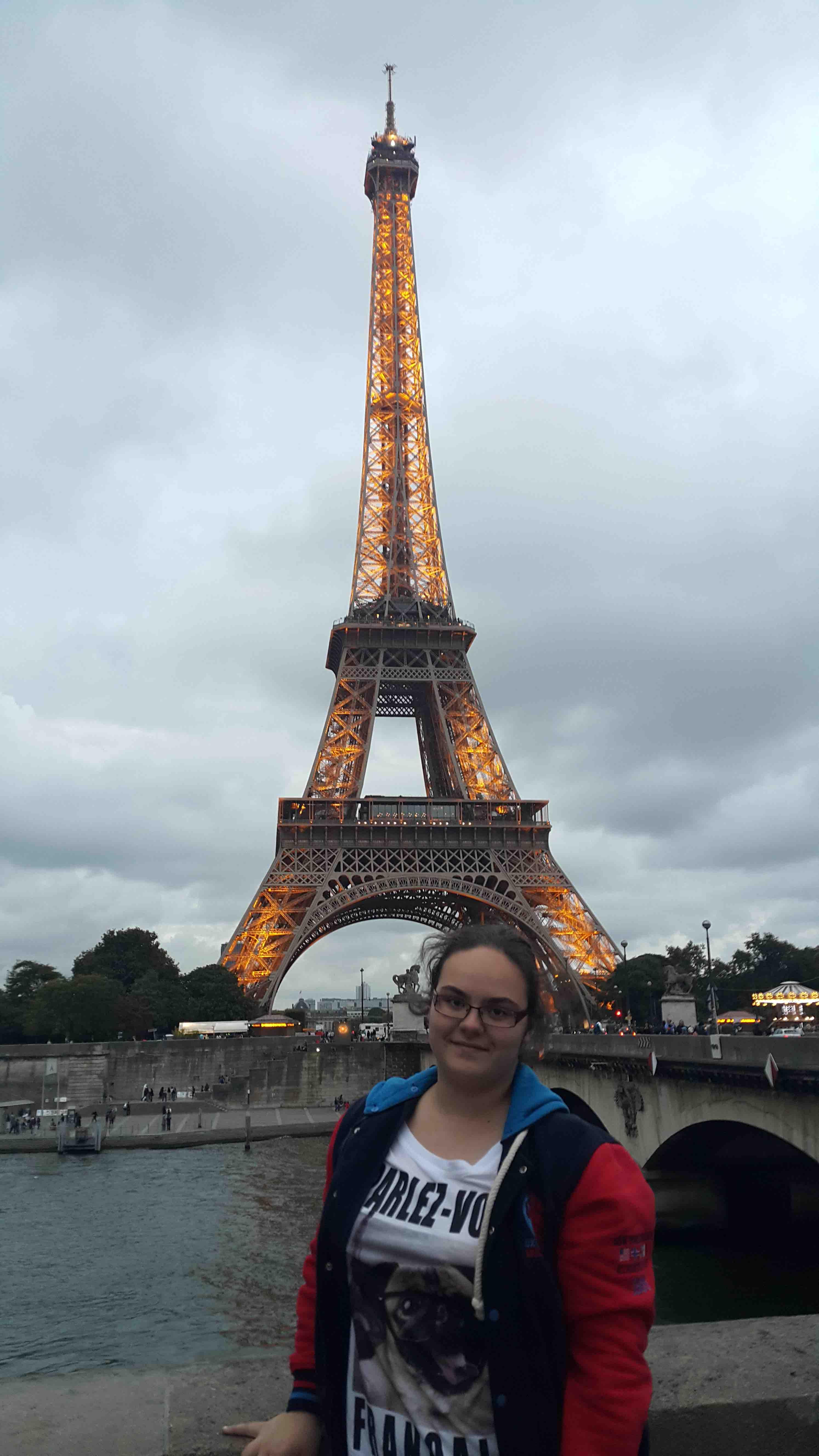 Gabriele - volunteer - abroadship.org