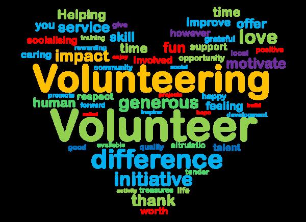 what is volunteering