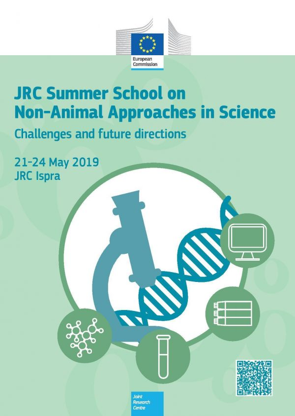Joint Research Centre Summer School on Non-Animal Approaches in Science - Italy - study visit - abroadship.org.