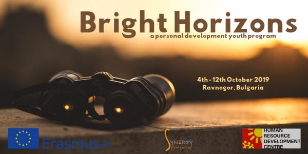 Youth Exchange -Bright Horizons - Bulgaria - Abroadship.org