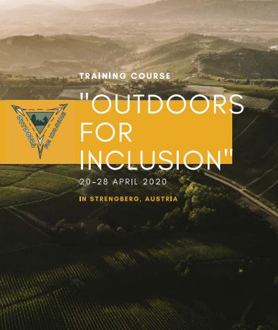Training course -Outdoors for Inclusion - Austria - Erasmus Plus - Abroadship.org