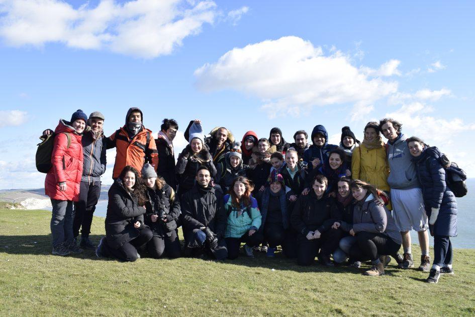 Empathic Step #1 - Isle of Wight - Erasmus plus youth exchange - abroadship.org