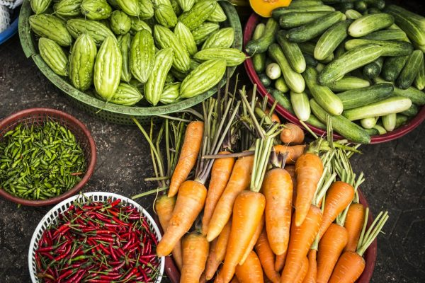 Introduction to Food and Health - Online course - MOOC - e-learning - abroadship.org