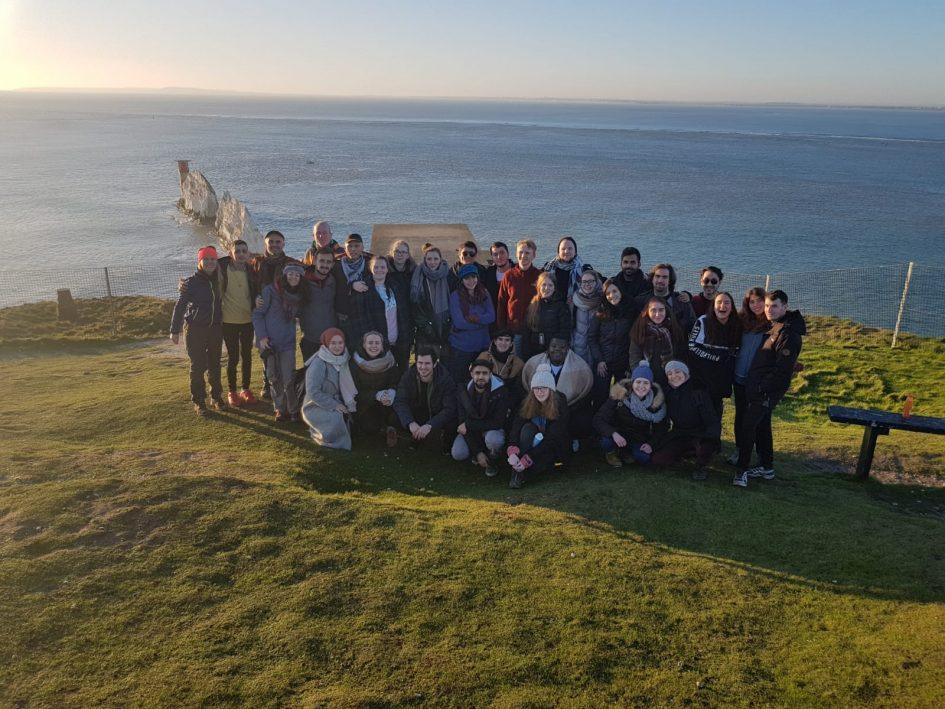 I am responsible 1 - Erasmus plus youth exchange - Abroadship.org