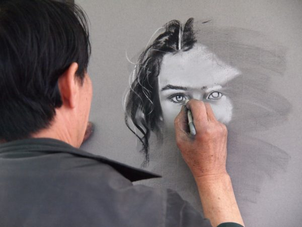 Online course- The Ultimate Drawing Course - Beginner to Advanced - Online course - abroadship.org