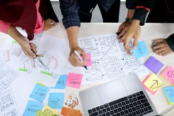 User Experience Design Essentials - Adobe XD UI UX Design - online course - abroadship.org