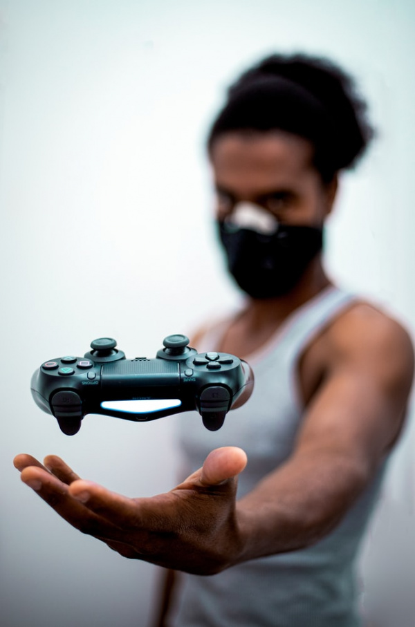 Online course- Finish It! Motivation & Processes For Video Game Development - abroadship.org
