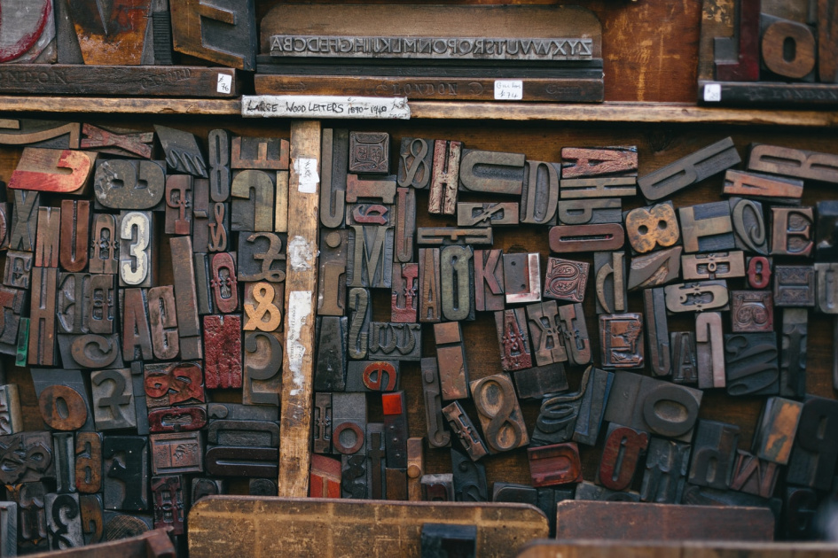 Online course: Textual Elements of Design: Fonts, Typography, and Spacing - abroadship.org