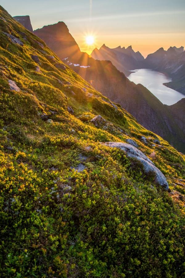 Online course: Mountains 101 - abroadship.org