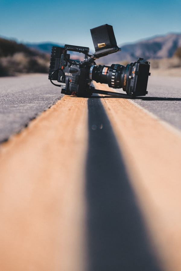 Online course- Getting Your Film off the Ground - Michigan State University - abroadship.org