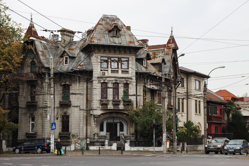 Top 10 Things to Do in Bucharest, Romania - abroadship.org