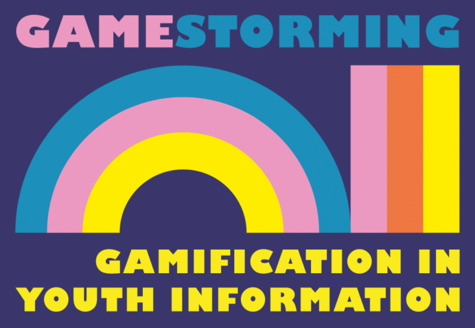 Gamestorming - Erasmus plus contact making seminar - Spain - Barcelona - Abroadship.org